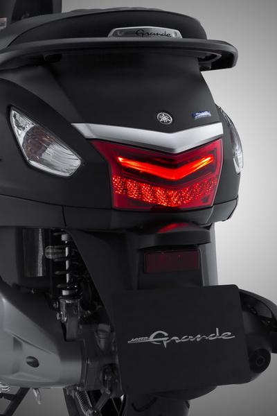 Đèn hậu xe Yamaha Grande Deluxe 2017