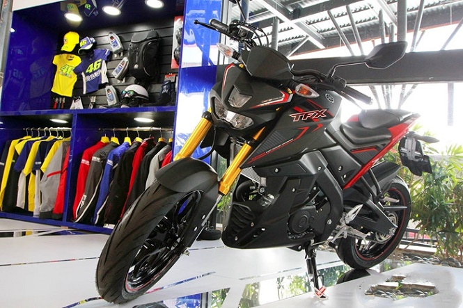 Yamaha TFX 150 nhập khẩu