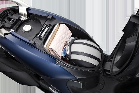 Cốp xe Janus Premium 2017