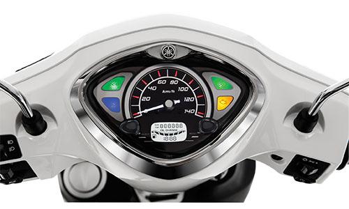 Mặt đồng hồ thông minh Yamaha Acruzo