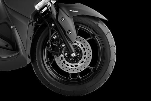 Hệ thống thắng ABS của xe Yamaha NVX 155
